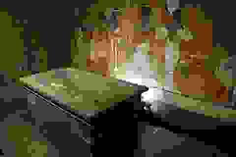 Bí ẩn về cái chết của Pharaoh Tutankhamun