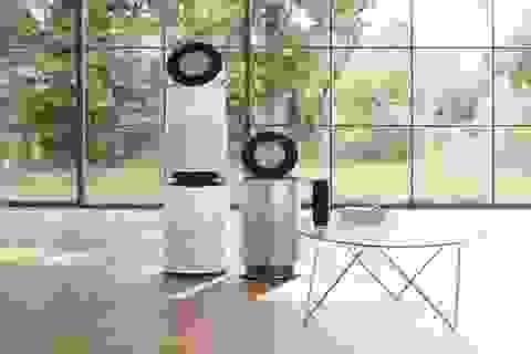 3 sự lựa chọn máy lọc không khí đáng cân nhắc nếu muốn sống khỏe sống vui tại nhà