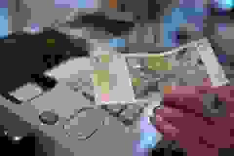Các thành phố trên thế giới tự in tiền vượt qua khủng hoảng