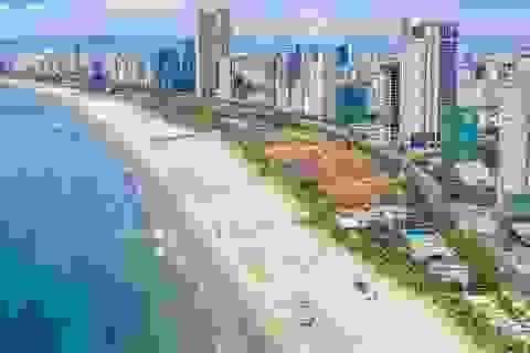 Bất động sản Đà Nẵng lao dốc, giá nhà phố và biệt thự có thể sẽ giảm