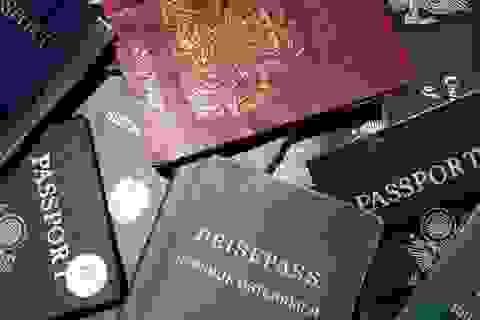 Giới siêu giàu đổ tiền mua hộ chiếu để trốn đại dịch Covid-19