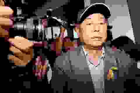 Ông trùm truyền thông Hong Kong bị bắt theo luật an ninh quốc gia mới