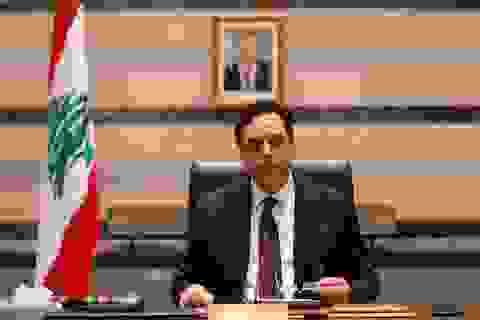 Chính phủ Li Băng từ chức sau thảm kịch Beirut