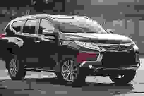 Sau Ford Everest, đến lượt Mitsubishi Pajero Sport giảm giá 200 triệu
