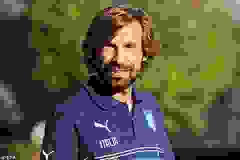 Pirlo lên tiếng sau khi được bổ nhiệm làm HLV Juventus