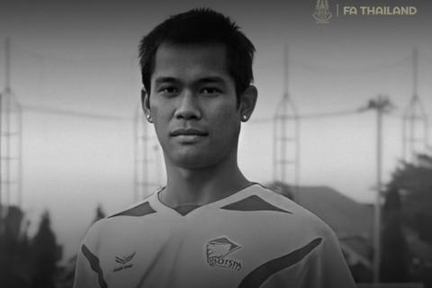 Cựu ngôi sao Thái Lan qua đời vì tai nạn giao thông