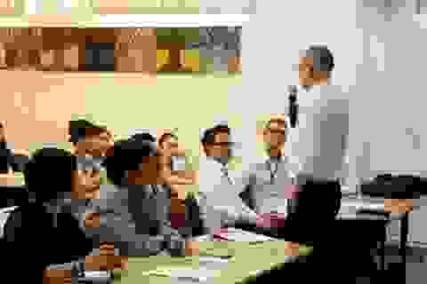 Cơ hội nhận bằng thạc sĩ quản trị kinh doanh quốc tế cùng chương trình SEPT MBA