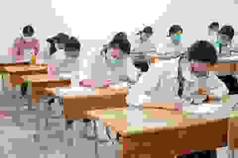 Nhiều tỉnh hoàn thành chấm thi THPT 2020, sẽ công bố điểm ngày 27/8