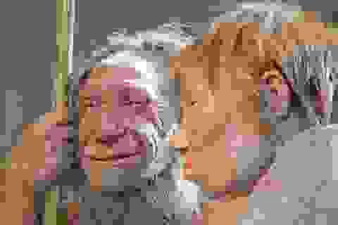 Con người đầu tiên trên Trái Đất là ai?
