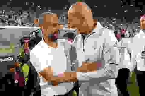 Guardiola chia sẻ đầy tôn trọng về Zidane sau đại chiến ở Champions League