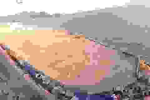 Bình Định: Sẽ có quảng trường nhạc nước tại khu lấn biển Mũi Tấn