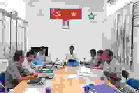 SPMB hoàn thành công trình NCS TBA 220kV Bình Long