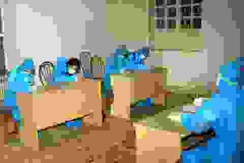 Hải Phòng: Cách ly y tế tập trung 136 công dân Việt Nam từ Nhật Bản về nước