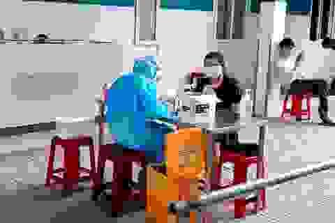 Lập 10 đội phản ứng nhanh, tăng tốc xét nghiệm SARS-CoV-2