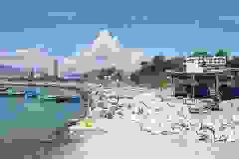 Chủ tịch Khánh Hòa nói gì về phần đất lấn biển thuộc dự án Nha Trang Sao?