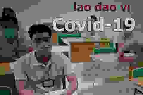TPHCM: Doanh nghiệp đưa lao động đi làm việc nước ngoài lao đao vì Covid-19