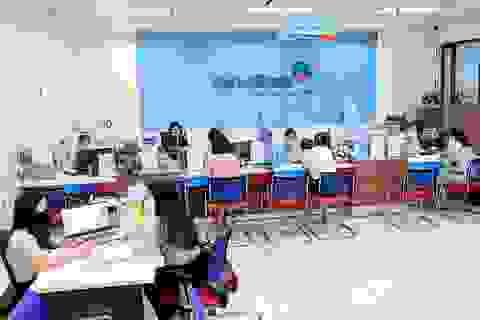 Hoàn tiền không giới hạn cùng thẻ VietinBank Cashback