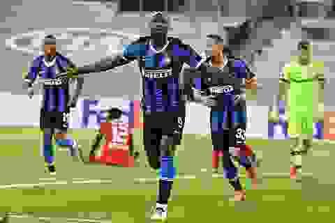 Lukaku lập kỷ lục ấn tượng tại Europa League