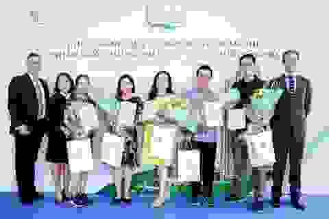 Masterise Home trao sổ hồng cho cư dân Masterise An Phú và M-One Nam Sài Gòn