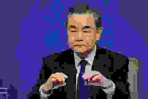 """Trung Quốc dịu giọng, tìm cách """"né"""" căng thẳng dồn dập leo thang với Mỹ"""