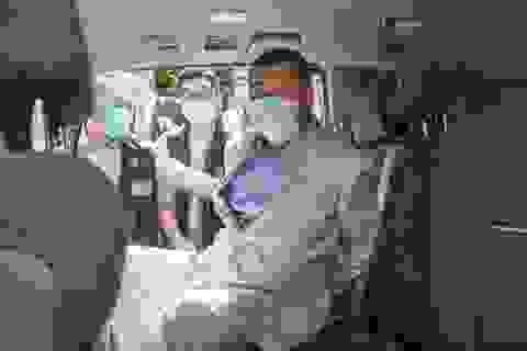 Ông trùm truyền thông Hồng Kông bị bắt, cổ phiếu vẫn tăng phi mã 344%