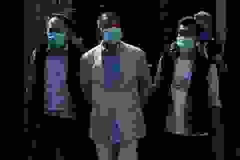 Mỹ, Anh lên tiếng về việc Hong Kong bắt giữ ông trùm truyền thông