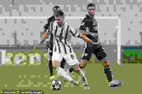 Aron Ramsey lo lắng sau khi Juventus bổ nhiệm Pirlo làm HLV trưởng