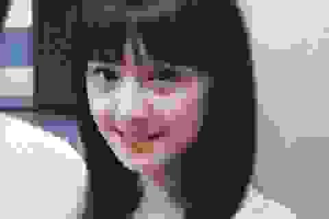 Gương mặt thời thanh xuân chưa chỉnh sửa của Trịnh Sảng khiến fan tiếc nuối