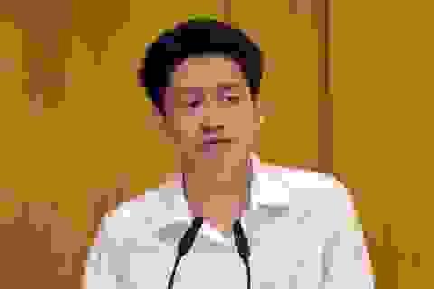 Cháu nội ông Lý Quang Diệu nộp phạt 11.000 USD vì bài đăng trên Facebook