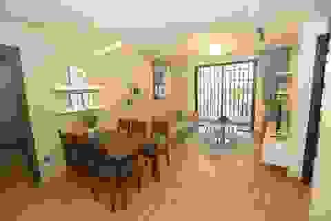 Tham quan căn hộ mẫu, thêm an tâm đầu tư tại The Terra - An Hưng