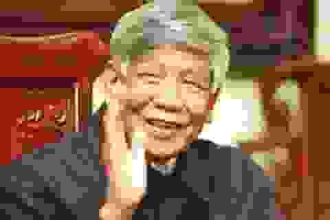 Nguyên Tổng Bí thư Lê Khả Phiêu từng nói gì về việc dừng chế độ cố vấn?