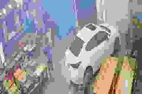 TPHCM: Truy xét nhóm thanh niên đập phá, chém nhân viên quán nhậu