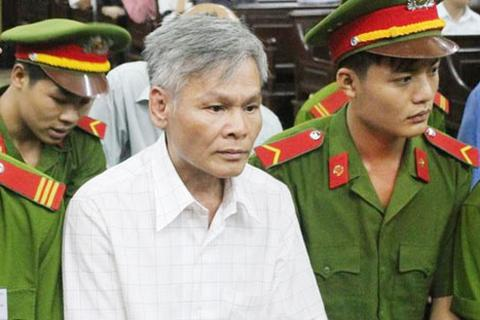 Tại sao Vũ Quốc Hảo chưa bị thi hành án tử hình?
