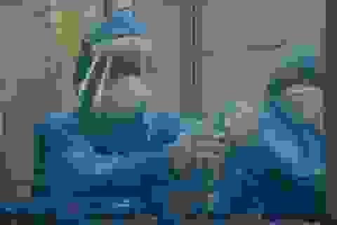 Đà Nẵng: 5 bệnh nhân Covid-19 trong cùng một cơ quan