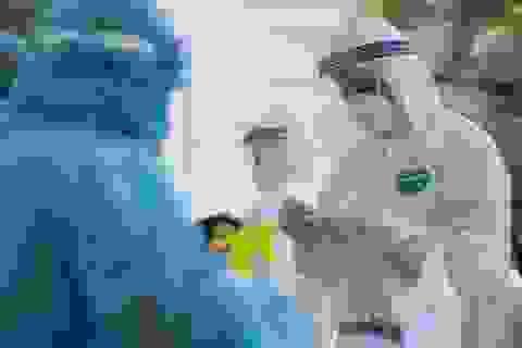 Bộ Y tế hỏa tốc chi viện 5 chuyên gia về Hải Dương chống dịch Covid-19