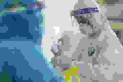 Thêm 16 ca mắc mới Covid-19, Việt Nam ghi nhận 863 ca bệnh
