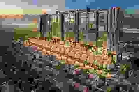 """Vị trí đắc địa khiến bất động sản hạng sang """"miễn dịch"""" với biến động của thị trường"""