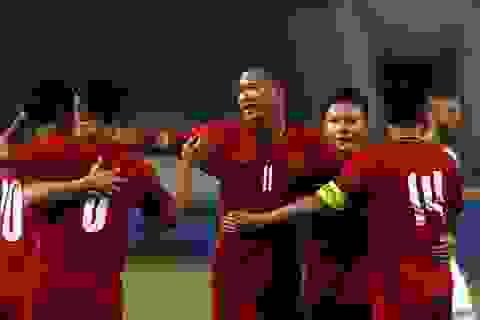 Hoãn vòng loại World Cup 2022, đội tuyển Việt Nam huỷ kế hoạch tập trung