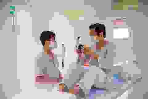 Bệnh viện Thu Cúc giám sát chặt chẽ công tác phòng ngừa Covid-19
