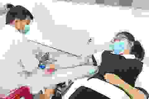 Bệnh viện Trung ương Huế thiếu nguồn máu điều trị do dịch Covid-19