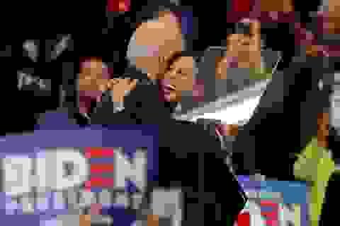 Ông Biden chọn nữ nghị sĩ gốc Á làm ứng viên phó tổng thống