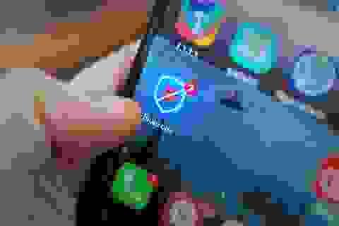 Nhà mạng miễn cước truy cập, tặng data cho người cài ứng dụng Bluezone