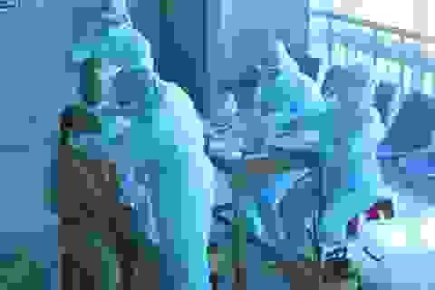 Quảng Trị: Khẩn tìm hơn 300 người đã xuất viện liên quan bệnh nhân Covid-19