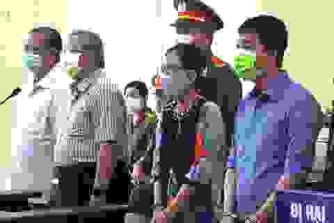 Nguyên Giám đốc Sở Y tế Cà Mau lãnh 2 năm tù