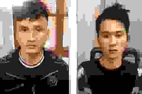 """""""Nữ quái"""" thuê sát thủ đất Cảng lên Hà Nội giết người giá 300 triệu đồng"""