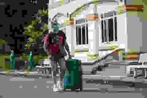 """Bệnh nhân Covid-19 người Serbia: """"Y bác sĩ chăm sóc tôi như người thân"""""""