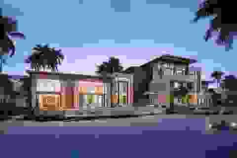 InterContinental Residences Halong Bay nơi tìm lại khái niệm thời gian