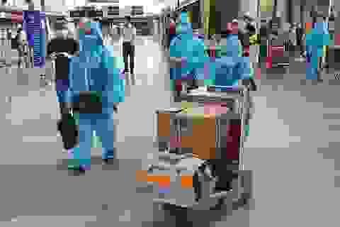 Du khách rời Đà Nẵng về Hà Nội hẹn hết dịch sẽ quay trở lại