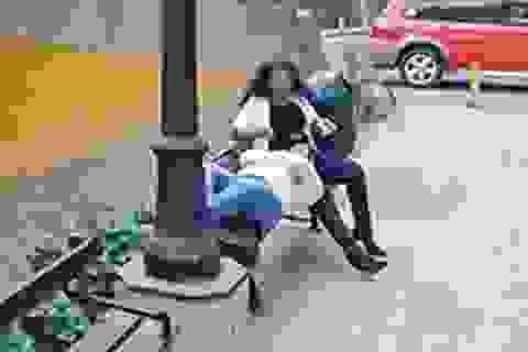 Phát hiện vợ ngoại tình qua Google Maps
