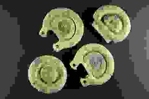 Thợ săn kho báu tìm thấy báu vật 3.000 năm tuổi từ thời đồ đồng